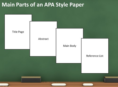 Buying an apa research papers