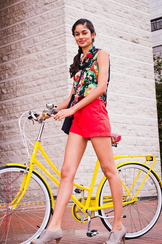 Velo Vogue Fashion Show