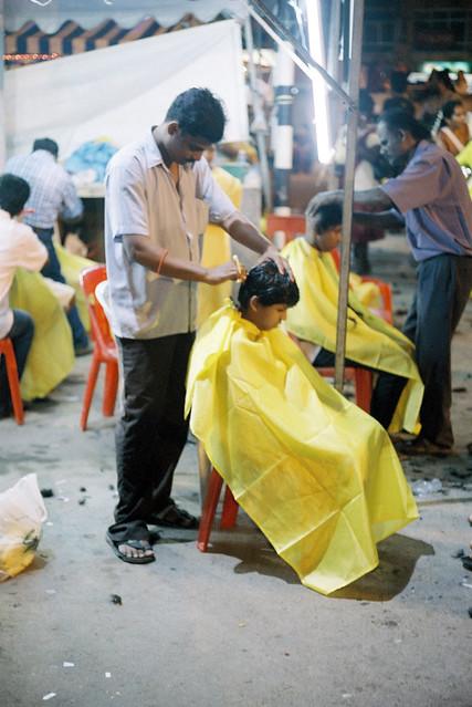 thaipusam 2012 大宝森节 2012