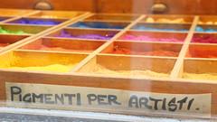 Pigmenti per Artisti