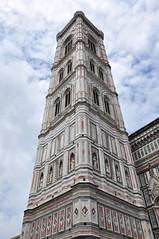 Campanile of the Duomo