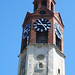 Sahat-Kulla Clock-Tower