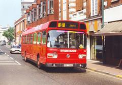 Bygone Buses, Biddenden.