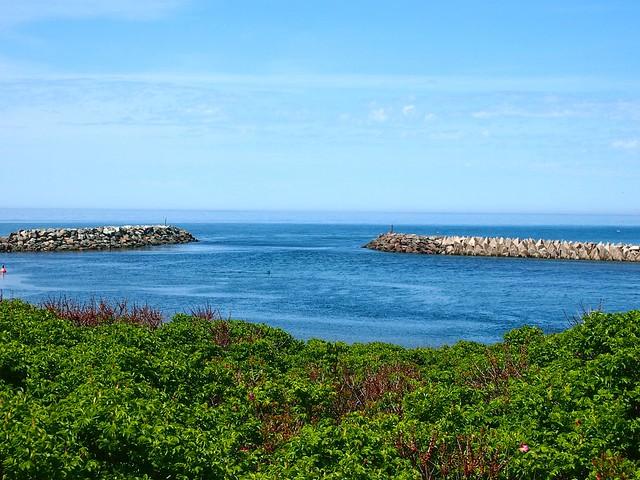 Margaree Harbour, Cape Breton Island, Nova Scotia, Canada
