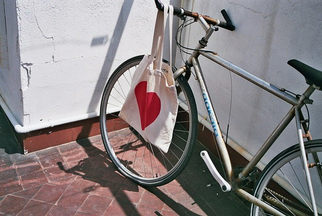 <3 bicycle