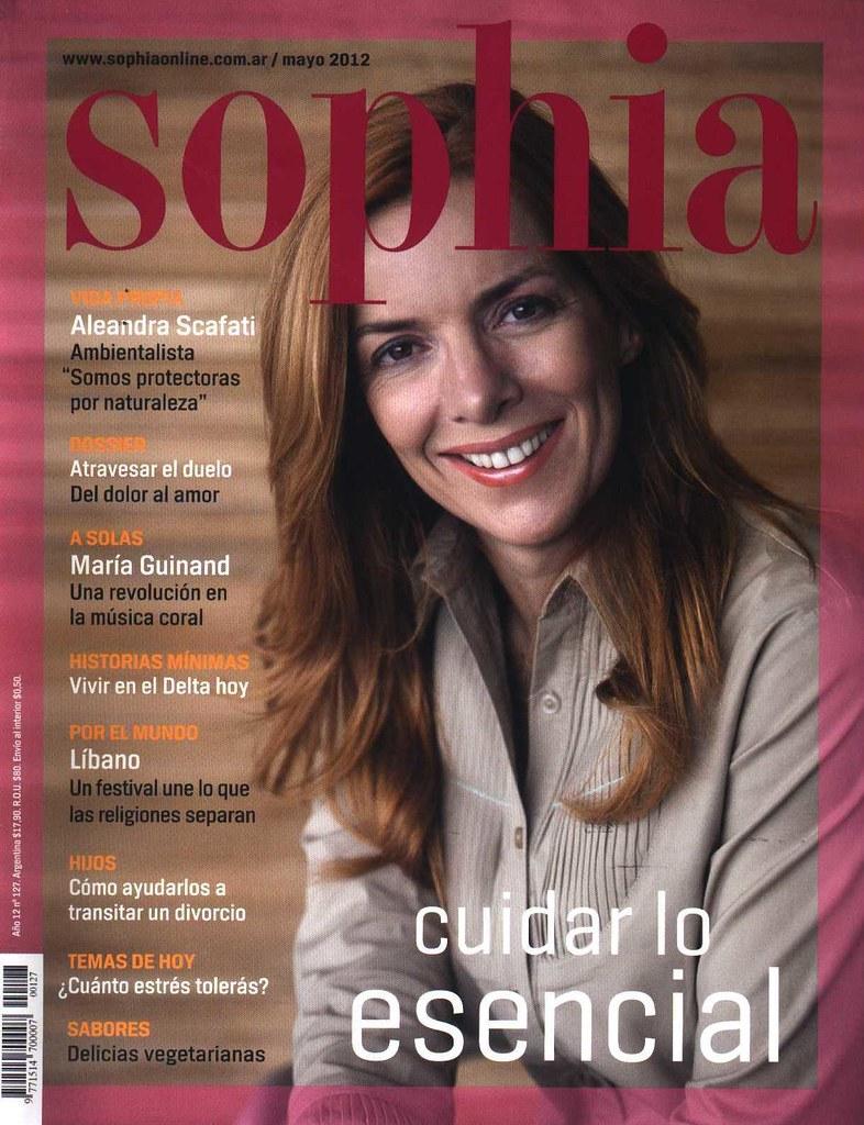 Revista Sophia Mayo 2012 (1)