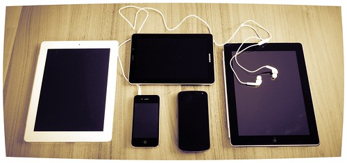 Mobile PCs