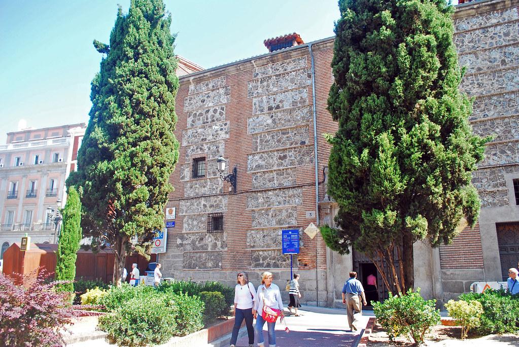 Convento de las Decalzas Reales, Madrid, Spain
