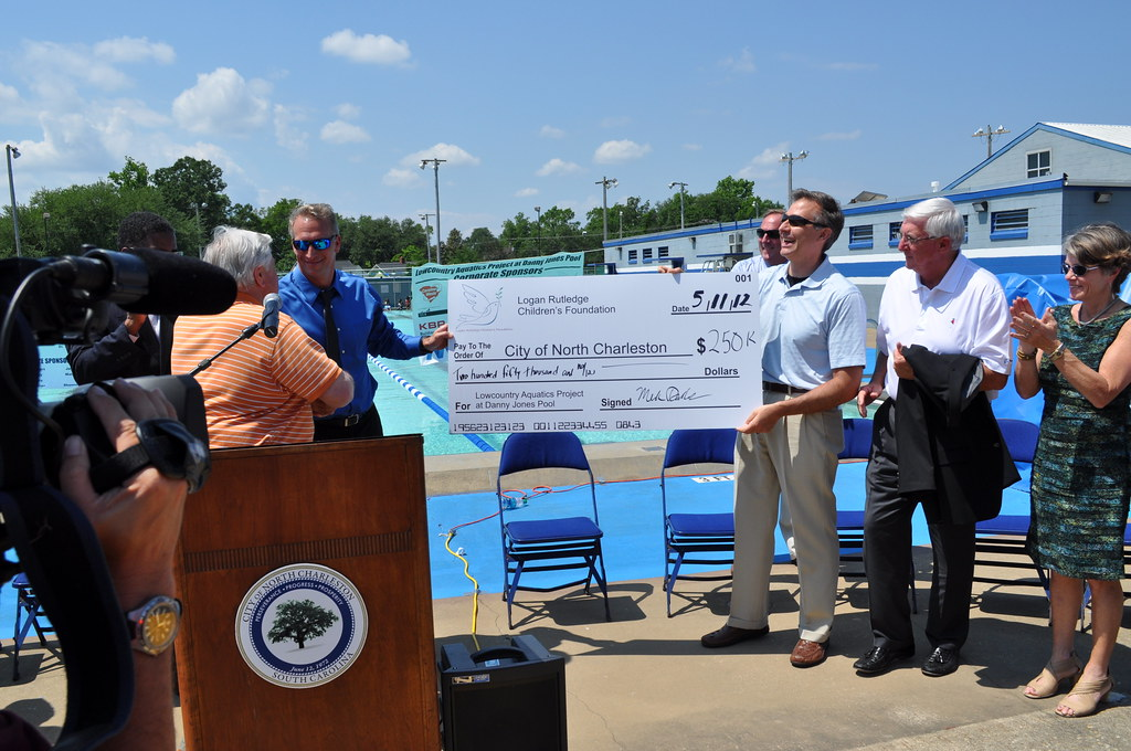 Year-round, regional swimming facility and programs to be unveil
