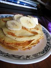 meal, breakfast, pannekoek, palatschinke, produce, food, dish, cuisine, pancake,