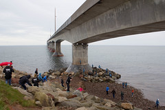 PEI Tours - Confederation Bridge