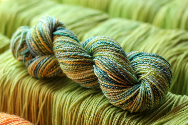 County Cork Handspun
