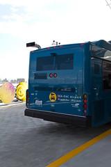 RCF Bus Rear