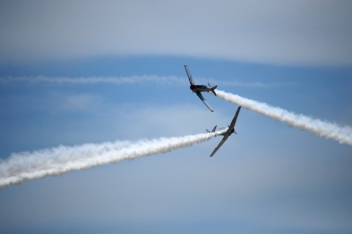 Andrews Air Show 2012