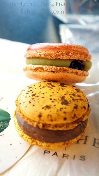 pierre herme in Paris - macarons-004