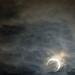 annular solar eclipse by maaco