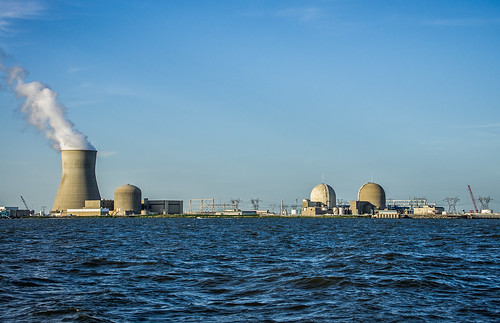 Salem and Hope Creek Nuclear Reactors