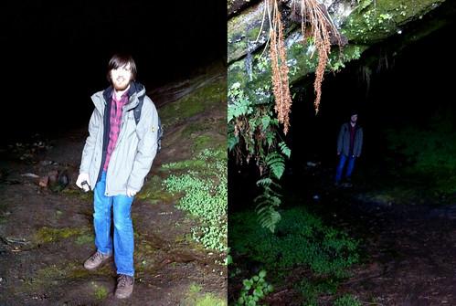 Cave Gavin