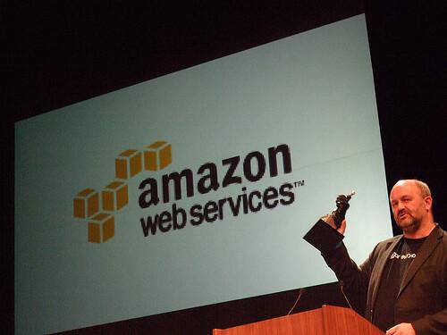 免費玩雲端運算,Amazon Web Service 雲端運算平台攻略