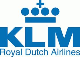 KLM_Airlines_Logo
