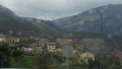 Nueno lloviendo by JoseAngelGarciaLanda