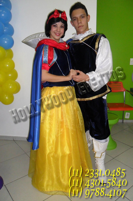 Princesa Branca De Neve Www Hollywoodeventos Com Br Flickr