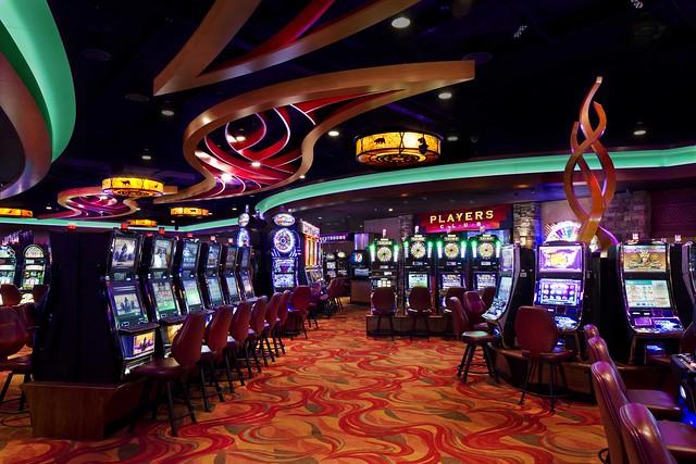 Casino in okmulgee