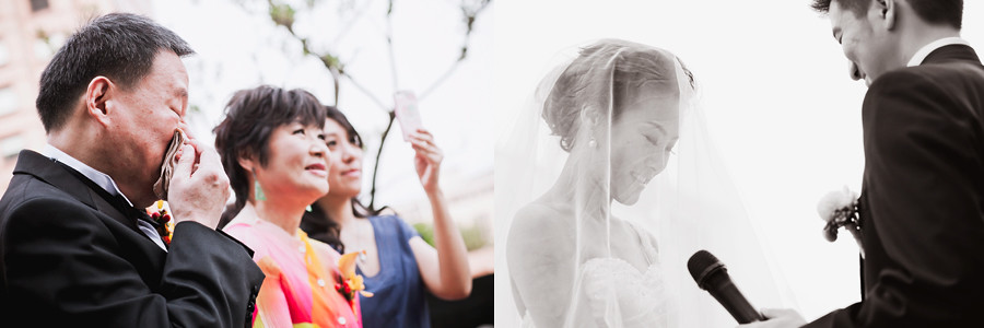 Allen & Grace ::Wedding