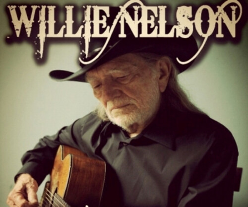 Willie Nelson & Family @ The Back Yard, Austin (Saturday