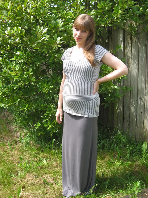 Twenty-Nine Weeks