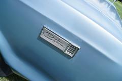 65 Dodge Polara / Custom 880