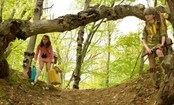 moonrise kingdom screencap 5