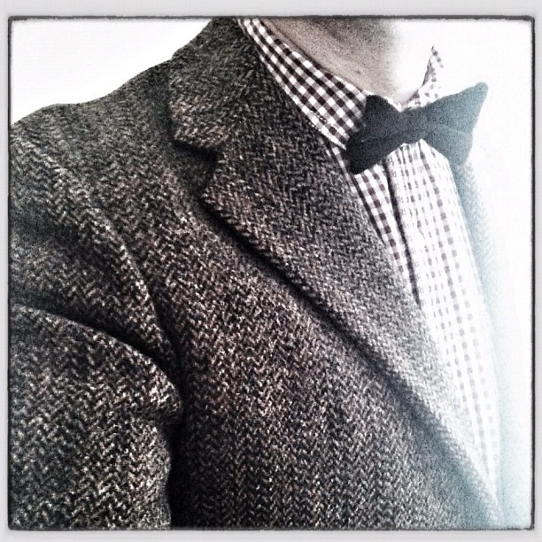 Tweed Jacket Second Hand Second Hand Tweed Jacket