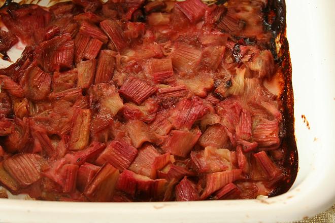 rhubarb jam 3