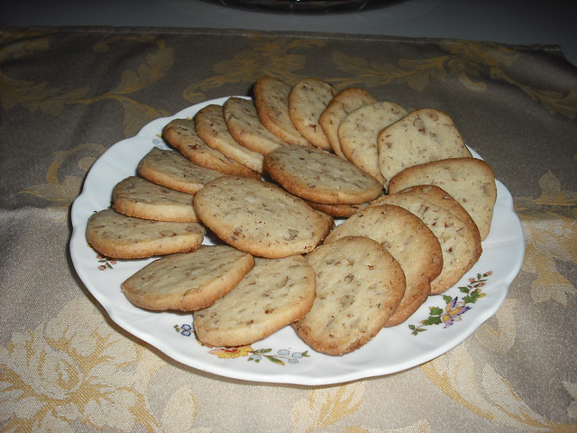Vanilla Icebox Cookies Recipes — Dishmaps