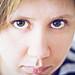 look - autoportrait by ▼▲Antilight ▲▼