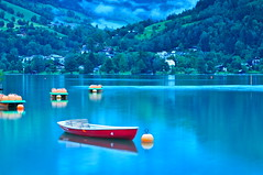 Heavenly Zell am see