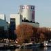 Boulogne-Billancourt - TF1 - 30/11/2011