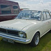 1970 Ford Cortina 1300 Base Mk2