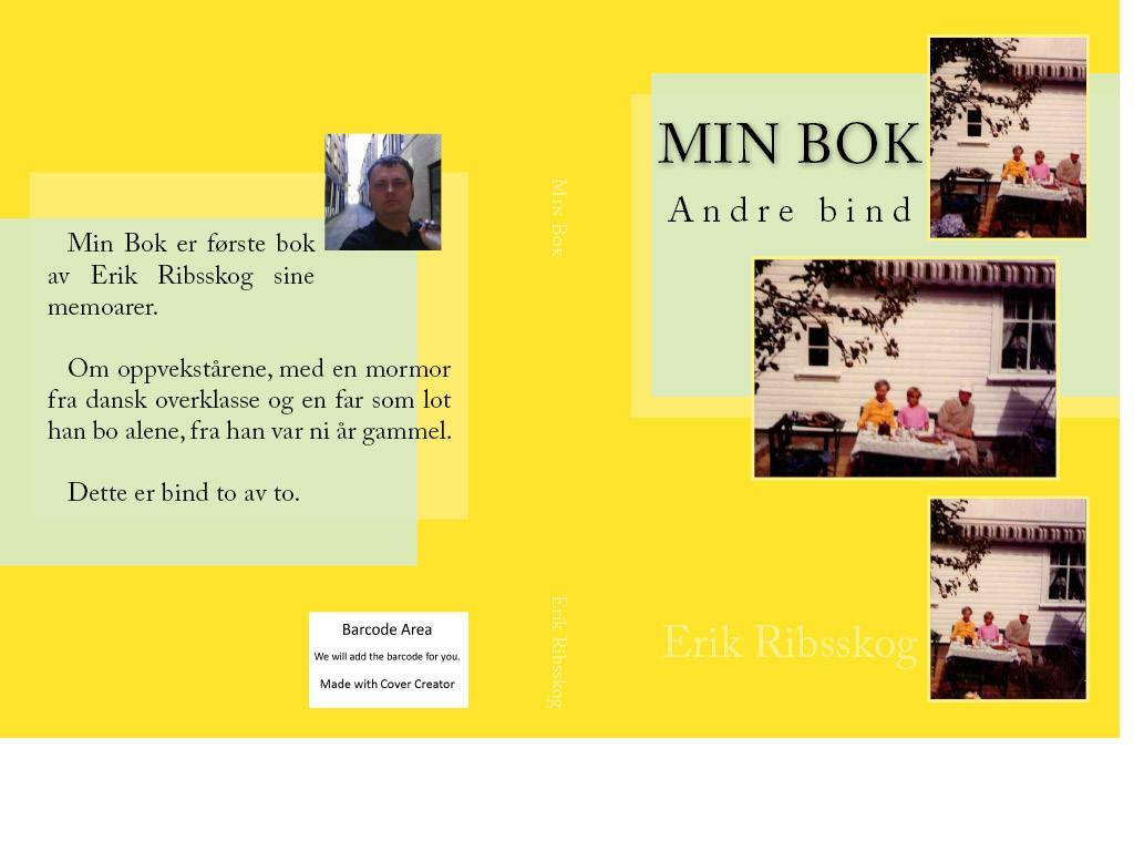 min bok andre bind cover ferdig