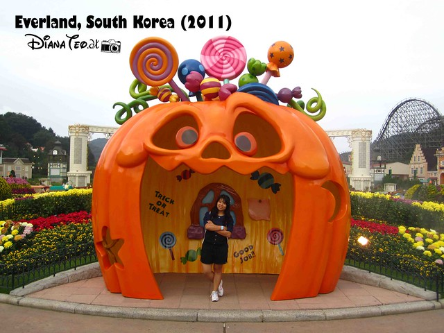Everland - European Adventure (Part 2) 01