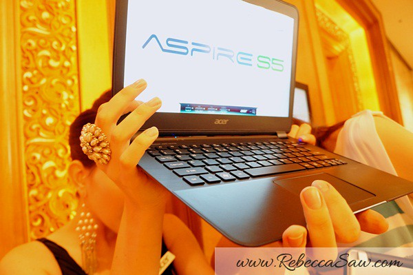 Acer S5-016