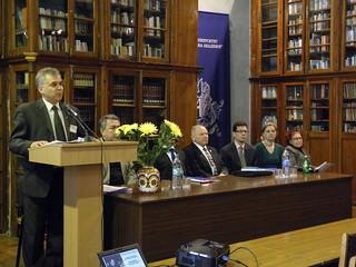 """III Міжнародна наукова конференція """"Мова й культура: між Сходом і Заходом""""."""