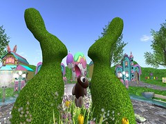 Easter 2014 in SL
