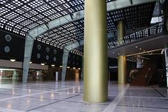 Rotterdam - World Trade Center