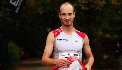 Robert Krupička: Loučení s úsměvem