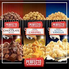 4.perfecto popcorn