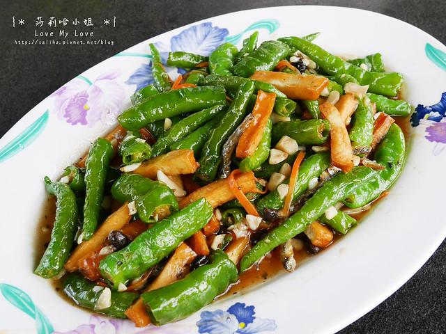 陽明山竹子湖餐廳美食杉木林 (21)