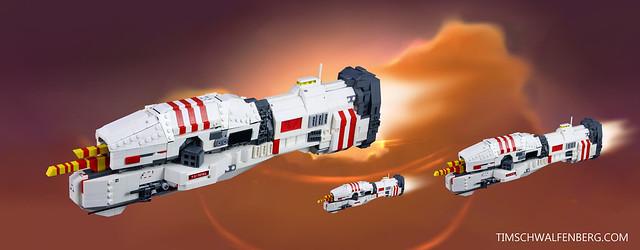 Vaygr Missile Frigate