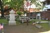 General view, Mikve Israel Cemetery, Philadelphia